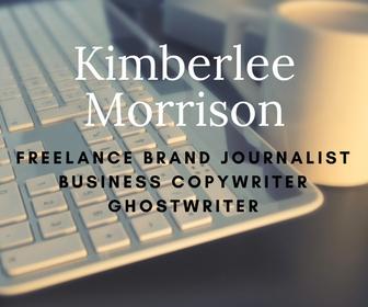 Kimberlee Morrison